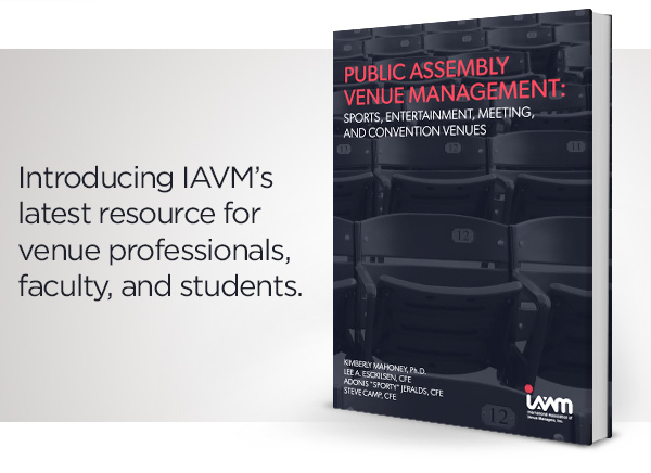 Textbook iavm public assembly venue management fandeluxe Image collections